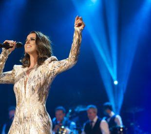 Lisa Mc Hugh - Concert photo