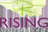 rising management logo