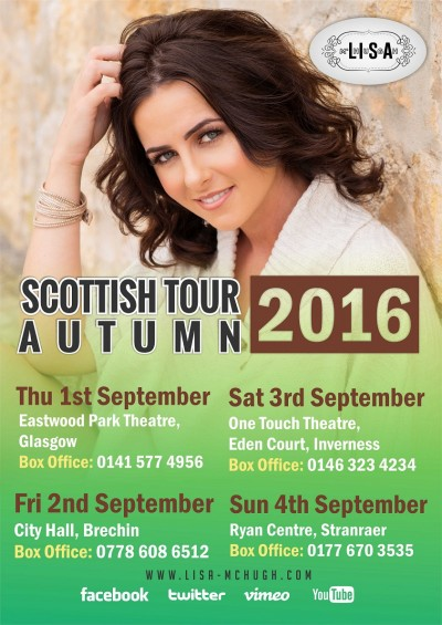 Lisa Scottish Tour Web Copy
