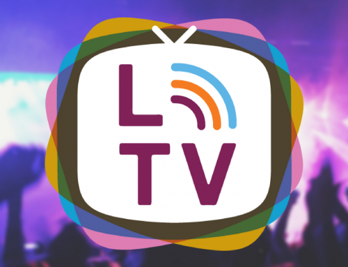 EXCLUSIVE: Lisa McHugh to launch 'LTV' on Facebook Live tonight!