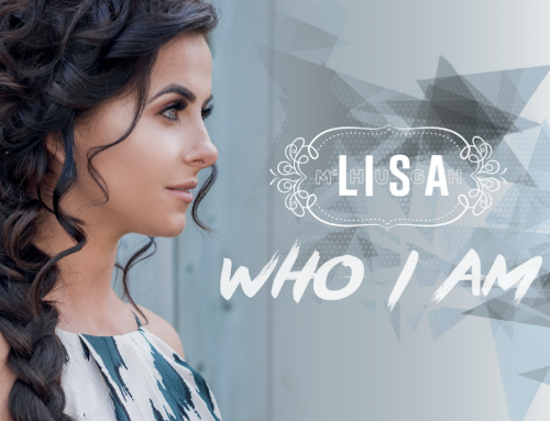 LISA MCHUGH'S NEW ALBUM