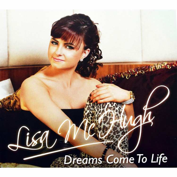 lisa mc hugh dreams come to life