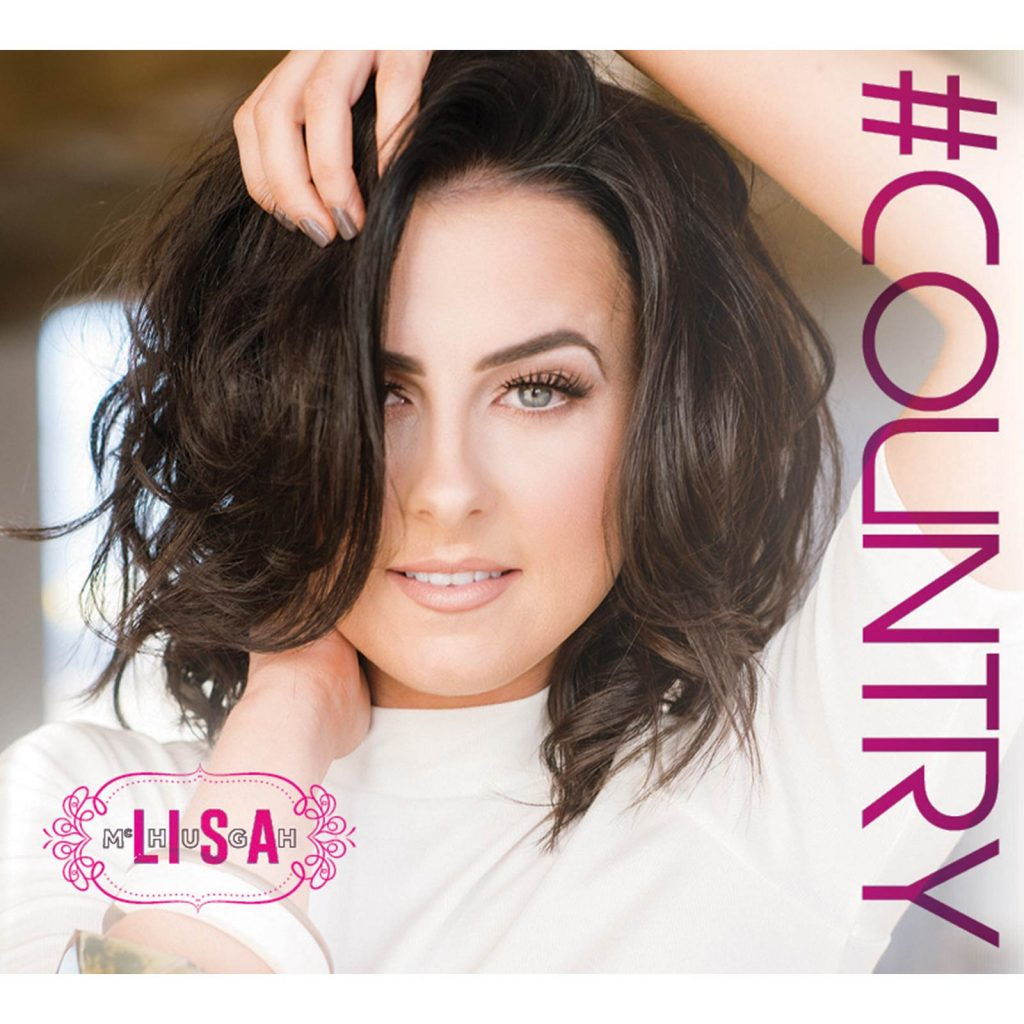 Lisa McHugh CD - COUNTRY