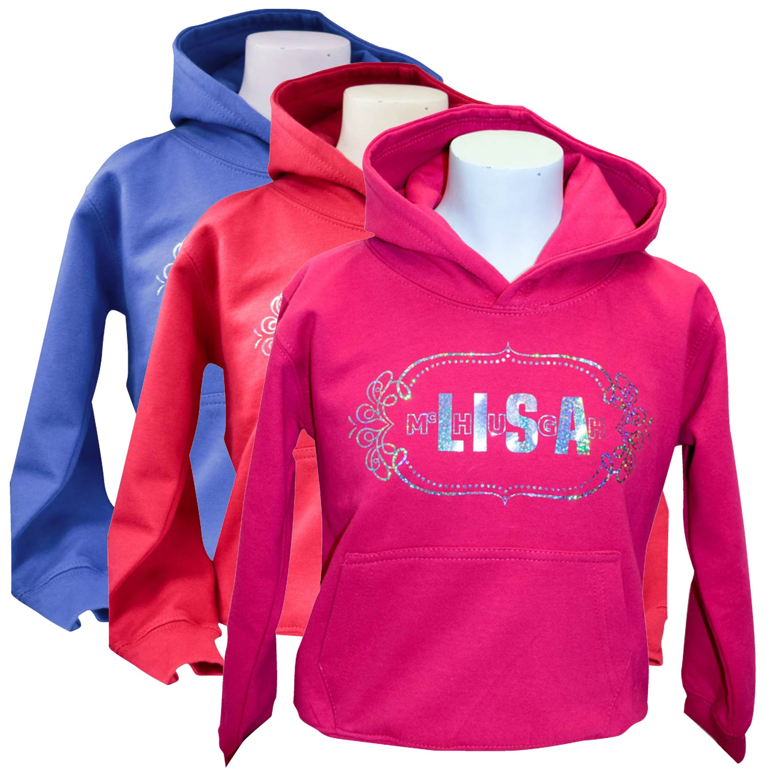 lisa mchugh kid hoodies all
