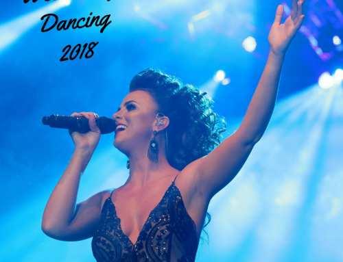 LISA MCHUGH'S WEEKEND OF DANCING 2018