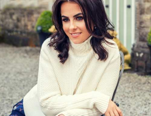 LISA MCHUGH'S READY FOR 2018