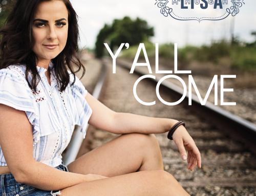 LISA MCHUGH 'Y'all Come'
