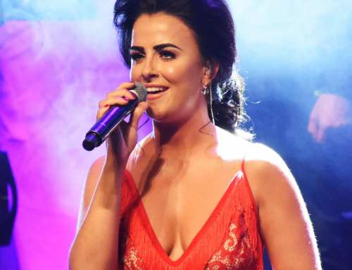 Lisa McHugh wins 'Best Country Single' with her hit 'Who I Am'