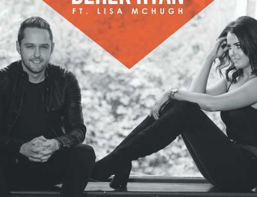 Derek Ryan & Lisa McHugh – 'Honey Honey'